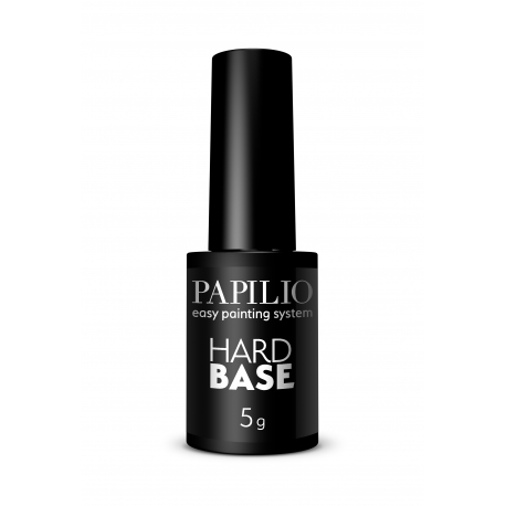 Hard BASE - (5 ml)