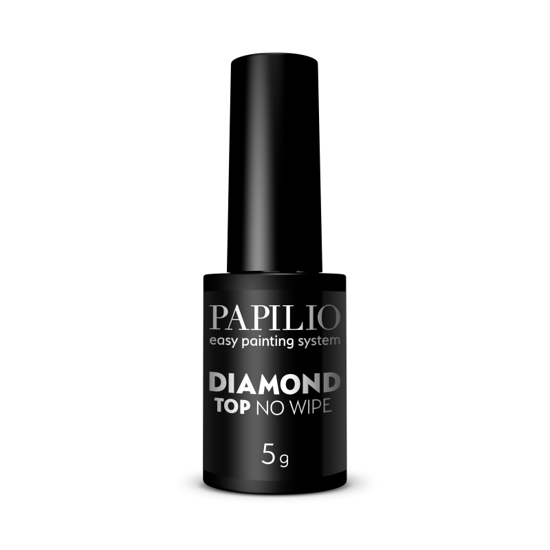 DIAMOND TOP no wipe  -  (5 ml)